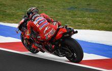 Biar Enggak Ketinggalan, Ini Jadwal dan Link Live Streaming MotoGP San Marino 2021