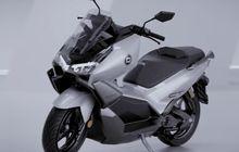 Bakal Meluncur, Motor Baru Yang Bisa Bikin Honda PCX dan Yamaha NMAX Minder, Ini Tampilannya