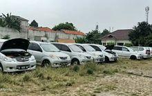 Siapa Cepat Dia Dapat, Daihatsu Xenia Eks Perusahaan Ada 25 Unit Cuma Rp 60 Juta, Seperti Apa Kondisinya?