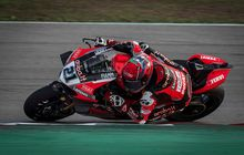 Hasil Race 2 WSBK Catalunya 2021 - Ducati Kalahkan Yamaha, Jonathan Rea Bermasalah pada Ban