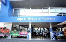 Perluas Layanan, OLX Autos Luncurkan 2 Store Baru di Bandung
