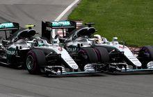 George Russell Gabung, Toto Woff Siap Cegah Kisah Lewis Hamilton dan Nico Rosberg Agar Tak Terulang di F1 2022