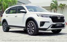 World Premiere All New Honda BR-V, Makin Gagah Berkat Platform N7X Concept, Pesan Sekarang Harga Mulai Rp 260 Juta