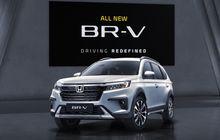 Disambut Baik Sejak Masih Berbentuk N7X Concept, Honda Optimis Bisa Jual Puluhan Ribu All New BR-V Tahun Depan