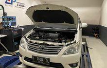 Remap ECU Mobil Diesel Asap Hitam Bisa Teratasi? Ini Penjelasannya