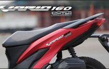 Rumor Kehadiran Honda Vario 160 Makin Santer, Gimana Tanggapan AHM?