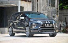 """Modifikasi Mitsubishi Xpander Ultimate, Patokannya Dengerin """"Fourplay"""" Jadi Jernih"""