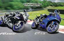 Ini Dia Harga Yamaha R15 V4 Bertampang R7, Segini Aja Harganya