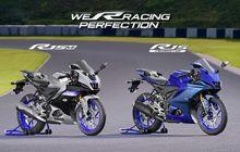 Honda CBR150R Kalang Kabut, Yamaha R15M Resmi Meluncur, Fiturnya Keren Banget