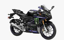 Komparasi Yamaha R15 V4 dan Rival, GSX-R150 Bisa Tertawa Ini Sih!
