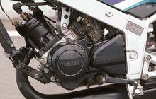 Konsultasi OTOMOTIF: Spek Karburator Yamaha Touch Kayak Gimana?