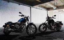 Tak Kalah Gagah Dengan Harley-Davidson, Yamaha Bolt R Mesinnya Juga Sudah V-Twin Lo