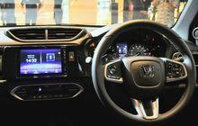 Tak Perlu Nyolok di Smartphone, Tahun Depan Mobil Baru Honda Bisa Pakai Aplikasi Google