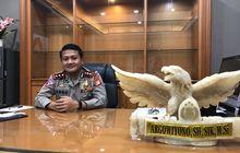 Figur -  AKBP Argo Wiyono, Ditunjuk Jadi Kasubdit Gakkum Ditlantas Polda Metro Jaya