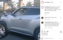 5 Mobil Kecelakaan Beruntun di Tol Japek, Ada Nissan Juke dan Daihatsu Xenia