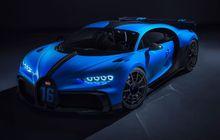 Kaum Mendang-Mending Kalau Dikasih Lihat Biaya Servis Bugatti Chiron Pur Sport, Dijamin Langsung Beli Mobil Ini