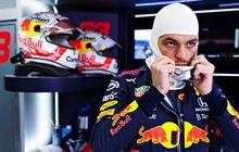 Penalti Bikin Max Verstappen Start Paling Belakang F1 Rusia 2021, Mercedes Makin Dominan