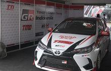 Setelah Mobilnya, Kini Giliran Tim Balapnya, Toyota Team Indonesia Kepergok 'Ganti Baju' Jadi Gazoo Racing Indonesia