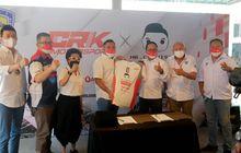 Tim Balap CRK Motorsport Optimis Raih Podium di ISSOM 2021, Gandeng Sponsor Baru