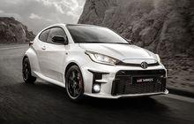 Mengenal GR Yaris, Mobil Rally Andalan TOYOTA GAZOO Racing di Ajang World Rally Championship