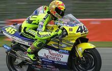Gara-gara Valentino Rossi, Dr Tirta Kepincut Honda NSR 150RR, Kok Bisa Sih