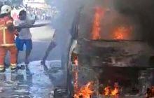 Waspada Suzuki APV Susah Distarter, Bukan Mesin Menyala Justru Api Berkobar