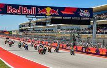 Setahun Tak Pentas, Ini Jadwal MotoGP Amerika 2021, Siap-siap Begadang