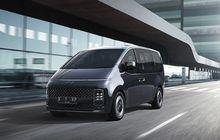 Hyundai STARIA, Kendaraan Berkonsep Futuristik untuk Memaksimalkan Keseharian
