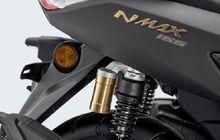 Pengin Sokbreker Yamaha All New Yamaha NMAX untuk Bahan Modifikasi, Segini Harganya
