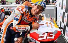 Tiba-tiba Marc Marquez Bikin Pengakuan Mengejutkan Mengapa Bisa Menang di MotoGP Jerman, Bukan Karena Sirkuit Saja