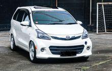 Harganya Turun, Kini Harga Toyota Veloz Bekas Mulai Rp 105 Juta, Berikut Daftarnya