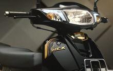 Honda Astrea Reborn Meluncur, Desainnya Ikonik Ala Bebek Retro, Dibanderol Lebih Mahal dari Honda PCX 160