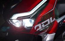 Motor Baru Mirip Honda ADV 150 Meluncur, Tampang Gagah Fiturnya Lengkap, Harga Lebih Murah