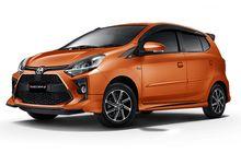 Cari Mobil Baru Rp 100 Jutaan? Angsuran Kredit Toyota Agya Kini Mulai RP 2 Jutaan, Syaratnya Ajukan DP Segini