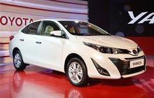 Kabar Mengejutkan, Toyota Yaris Disuntik Mati Karena Kurang Laku