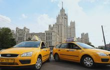 Pernah Terjadi, Naik Taksi Cuma 28 Kilometer Tarifnya Rp 50 Jutaan di Sini