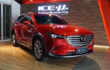 Setelah Sukses dengan Mitsubishi Xpander, Kini Seluruh Mobil Baru Mazda Bakal Pakai Kaca Film ICE-µ Premium