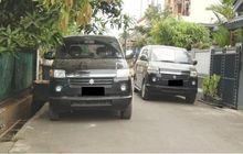 Sudah Ada Peraturan Resmi Buat Dulu Garasi Baru Beli Mobil, Nekat Parkir Sembarangan Ini Sanksinya