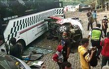 Banyak Kasus Kecelakaan Akibat Rem Blong, Ini Deretan Penyebabnya!