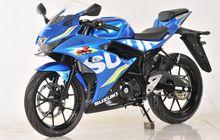 Tips Beli Suzuki GSX-R150, Ini Beberapa Rincian Penyakit Khasnya