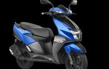 Skutik Racing 125 Cc Baru di Indonesia Meluncur, Harga Rp 19 Jutaan