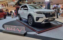 Honda BR-V Untuk Pertama Kalinya Hadir Menyambut Konsumen di Semarang