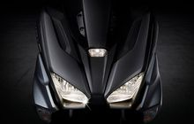 Yamaha Resmi Rilis Skutik Baru Pakai Mesin NMAX, Dek Tengah Rata Harganya Segini, Cocok Masuk Indonesia?