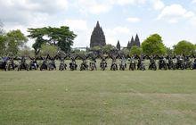 Rayakan HUT Ke-5, Royal Riders Indonesia (RORI) Tekankan Social Impact