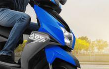 Skutik 125 cc Baru Rilis di Indonesia, Rp 20 Jutaan Fiturnya Gak Kalah Dari All New NMAX, Injeksi Baru Lebih Responsif