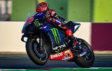 Segera Jadi Juara MotoGP 2021, Fabio Quartararo Tak Jamin Bakal Bertahan di Yamaha