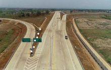 Rampung Sesuai Target, Akses Tol Cipali dengan Bandara Kertajati Akhirnya Tersambung 100 Persen