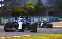 Enggak Ada yang Mau Pakai Mesin Renault, Alpine Malah Kepikiran Bikin Tim Lagi di F1