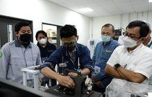 Hyundai Adakan Pelatihan R&D Bagi Mitra Lokal Pemasok Komponen
