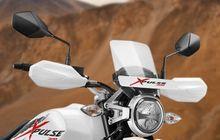 Motor Trail Baru Rp 20 Jutaan Resmi Meluncur, Tampang Sangar Gendong Mesin 200 cc, Bikin Ngiler Pencinta Adventure